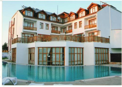 Tasli Hotel