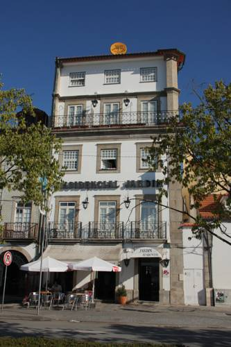 Hotel Jardim Viana do Castelo