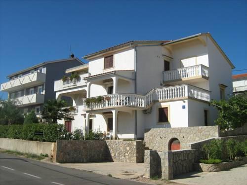 Apartments Stipančić