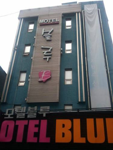 Shinchon Blue Motel