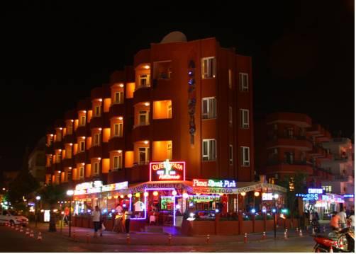 Acar Hotel