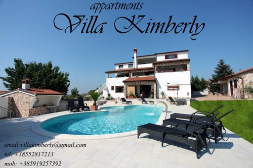 Villa Kimberly