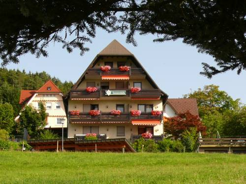 Hotel Pension Sonnenstube