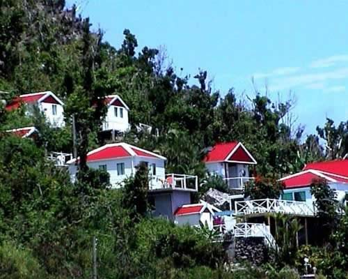 El Momo Cottages