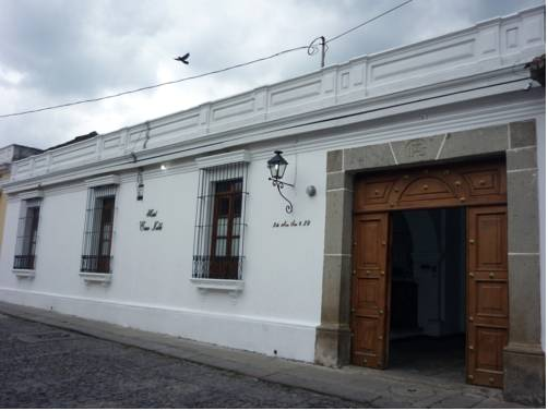 Hotel Casa Noble