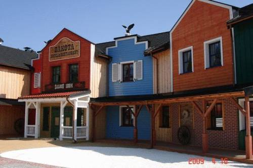 Dakota Hotel & Restaurant