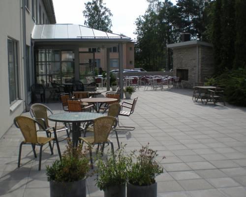 Strandnäs Hotell