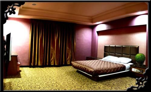 Midi Motel Pingtung Branch