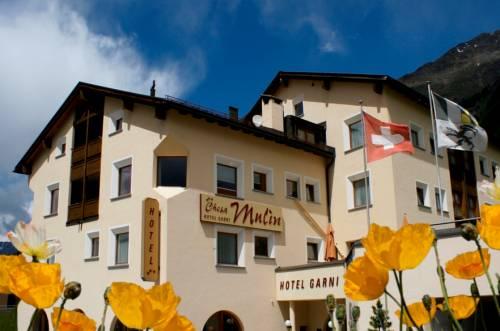 Hotel Garni Chesa Mulin