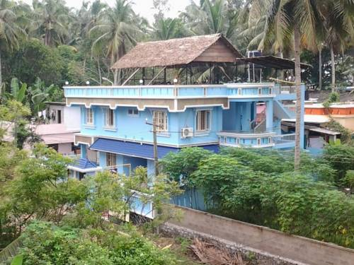Varkala Villas Haven Beach resort