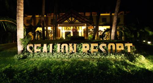 Sea Lion Beach Resort & Spa