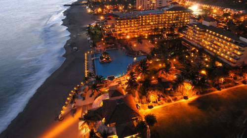 Marriott CasaMagna Puerto Vallarta Resort & Spa