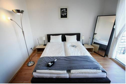 Garden's Serviced Apartments