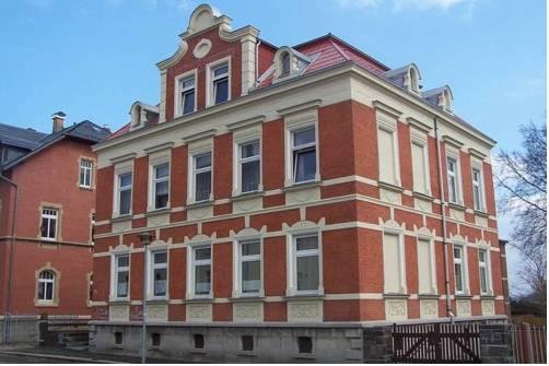Villa Zum Erzgebirge Treuen