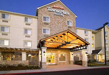 TownePlace Suites Texarkana