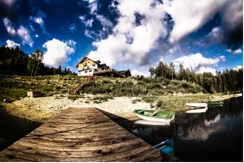 Rezidence u Jezera