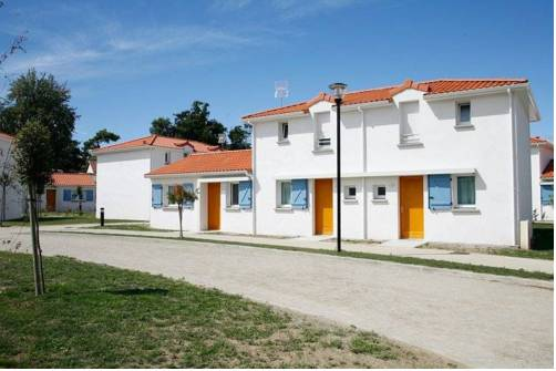 Holiday Home Le Domaine De L Ocean Saint Brevin II