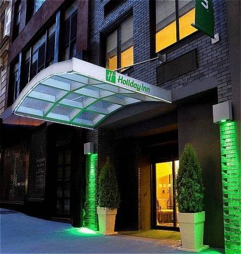 Holiday Inn Wall Street