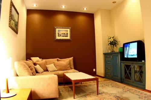 Apartament Włoski