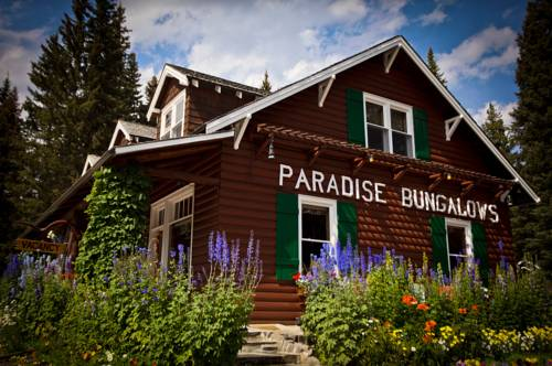 Paradise Lodge and Bungalows