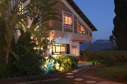 Vilabakfar- Country Style Villa