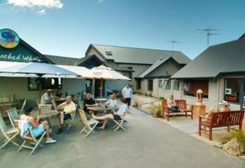 Kaiteri Lodge