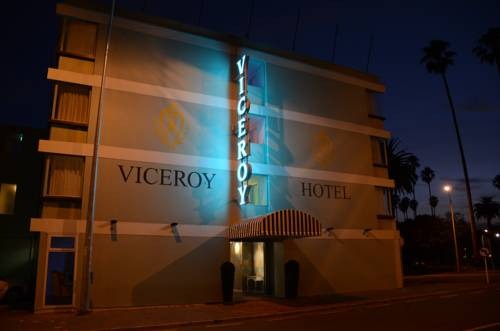Viceroy Hotel Napier - Heritage Boutique Collection