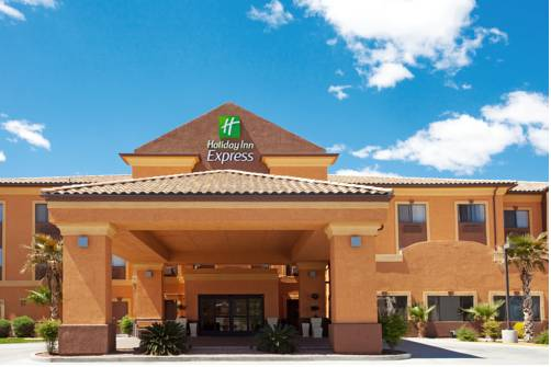 Holiday Inn Express Kingman