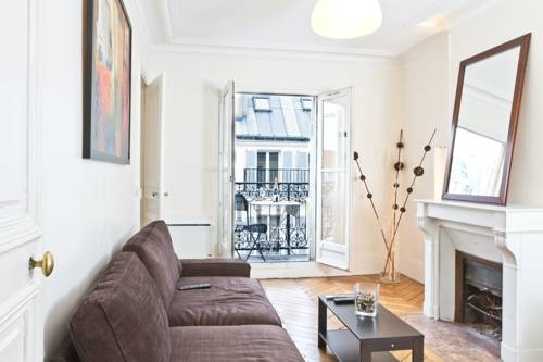 Private Apartment - Paris Centre - Notre Dame -16