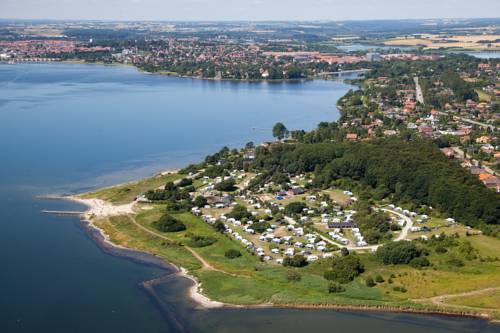 Husodde Strand Camping & Cottages