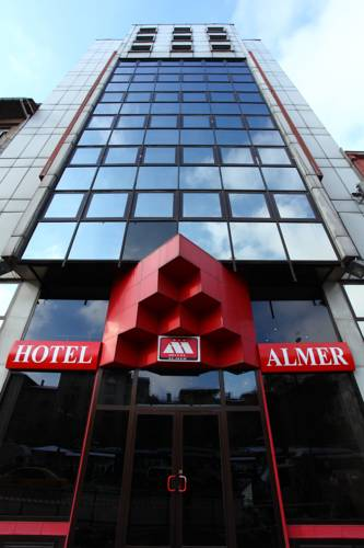 Almer Hotel