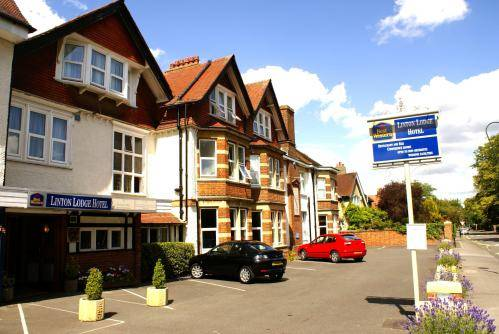 Best Western Linton Lodge