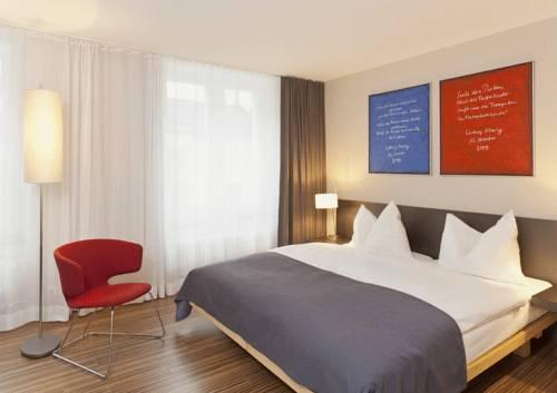 Hotel Altstadt