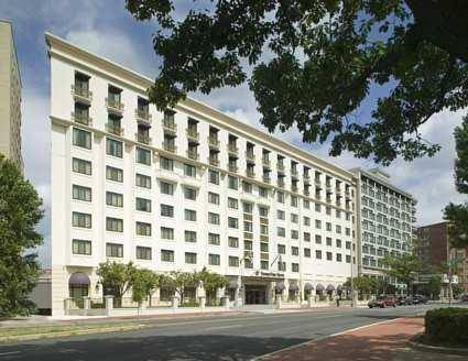 The Darcy Washington D.C., Curio Collection By Hilton