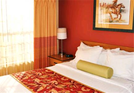 Residence Inn Albuquerque North
