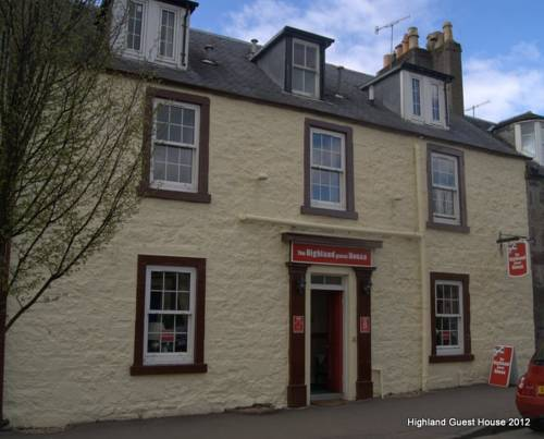 Highland Guest House