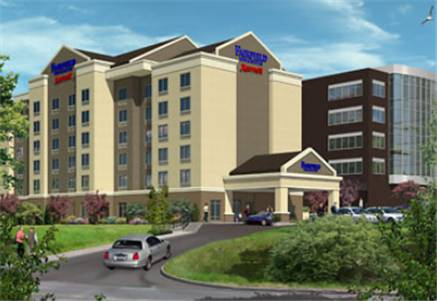 Fairfield Inn & Suites by Marriott Tacoma Puyallup