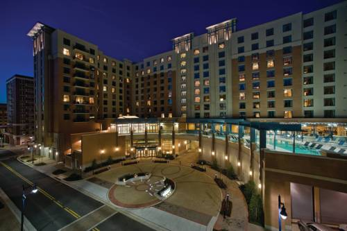 Wyndham Vacation Resorts National Harbor