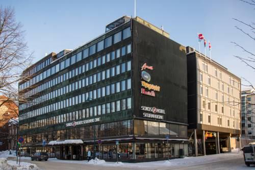 Sokos Hotel Seurahuone Kotka