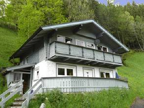 Holiday Home Resinger Matrei In Osttirol