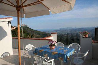 Holiday Home Baunei Casa Bella Vista Baunei