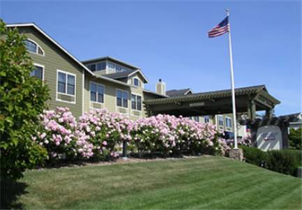 Fairfield Inn and Suites Santa Rosa Sebastopol