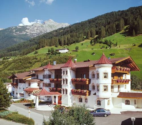 Appartements Alpenschlössl
