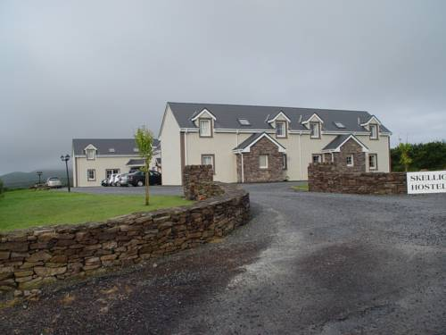 The Skellig Lodge and Hostel