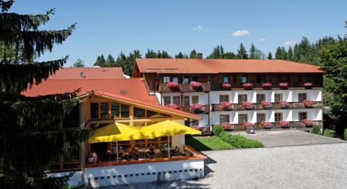 Landhotel Tannenhof