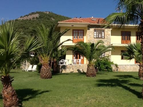 Villa Sarigerme Diamond