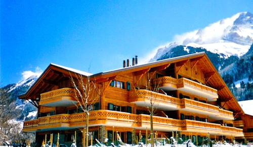 The Lodge Champéry