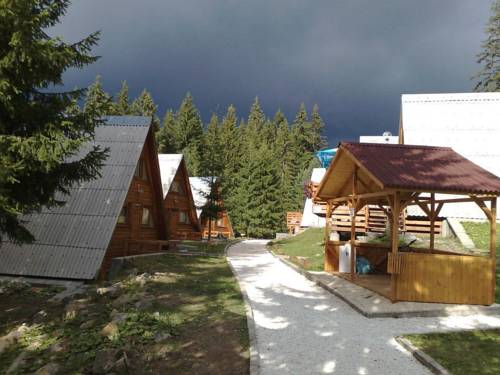 Romantika Forest Holiday Village
