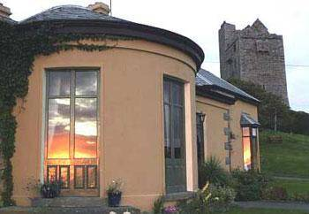 Ballinalacken Castle Country House Hotel