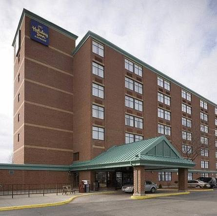 Quality Hotel Hamilton / Stoney Creek